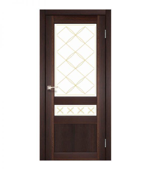 Межкомнатные двери Корфад - Classico CL-04