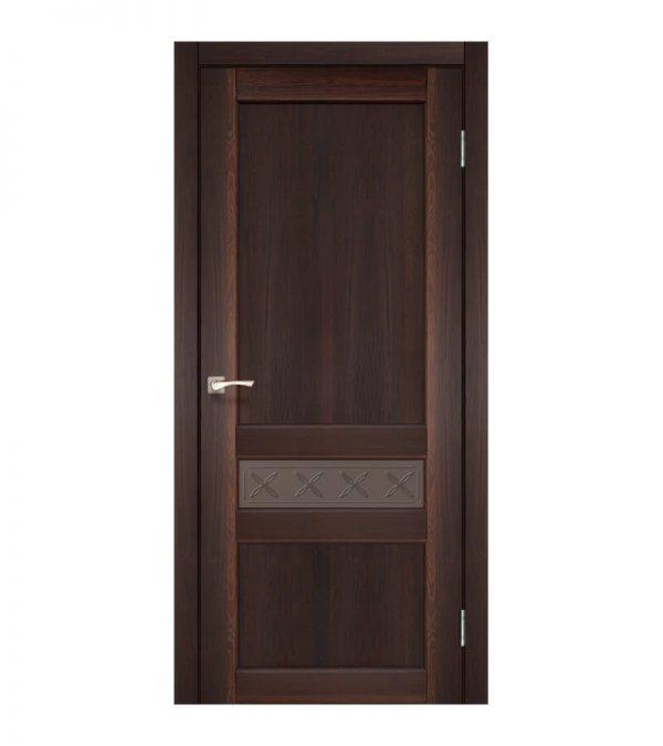 Межкомнатные двери Корфад - Classico CL-06