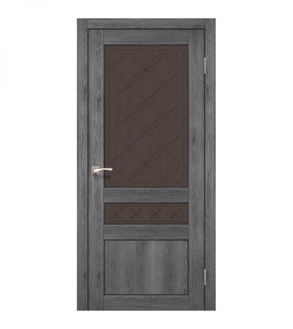 Межкомнатные двери Корфад - Classico CL-04 NEW