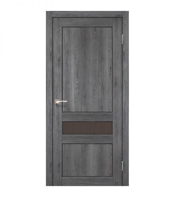 Межкомнатные двери Корфад - Classico CL-06 NEW