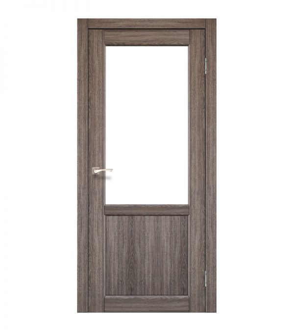 Межкомнатные двери Корфад - Palermo PL-02