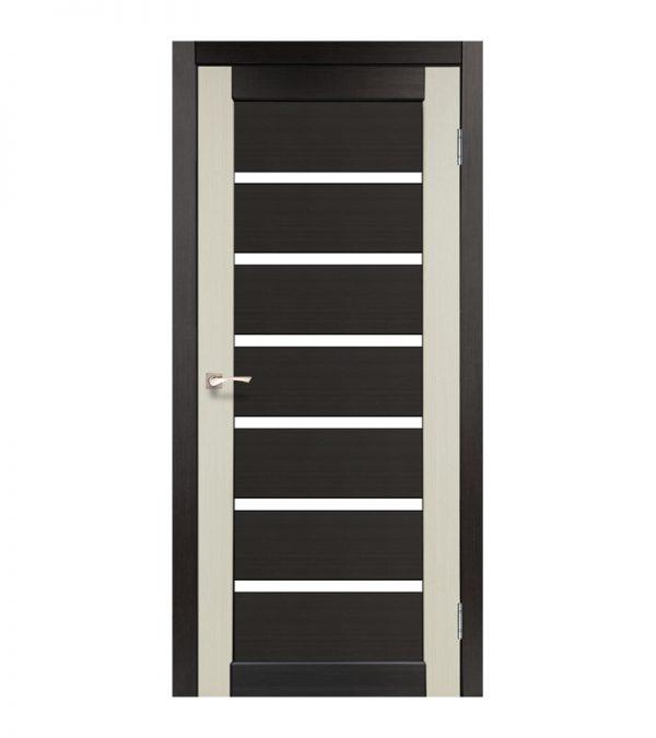 Межкомнатные двери Корфад - Porto Combi Colore PC-02