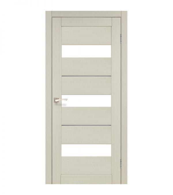 Межкомнатные двери Корфад - Porto Deluxe PD-12