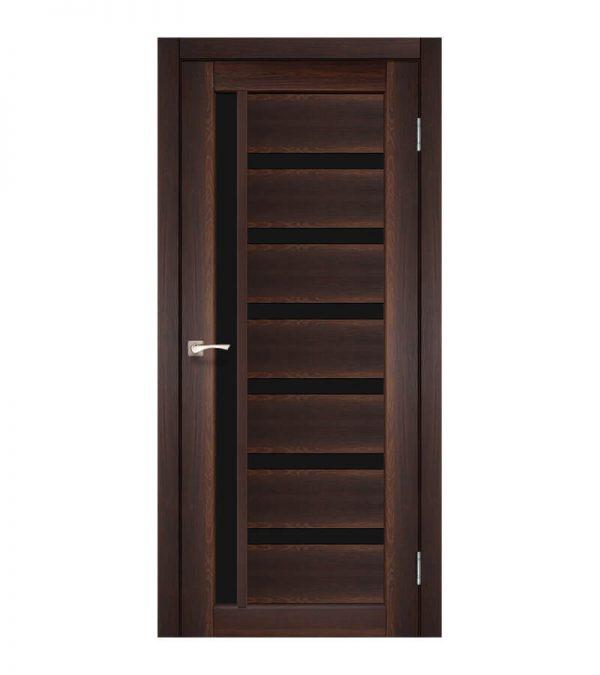 Межкомнатные двери Корфад - Valentino Deluxe VLD-01