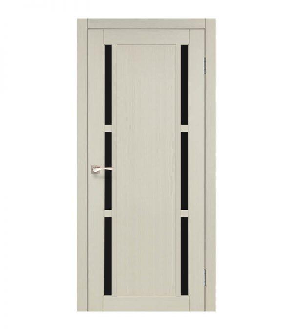 Межкомнатные двери Корфад - Valentino Deluxe VLD-04