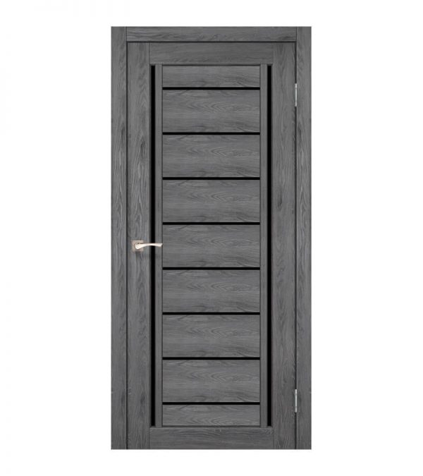 Межкомнатные двери Корфад - Venecia Deluxe VND-01