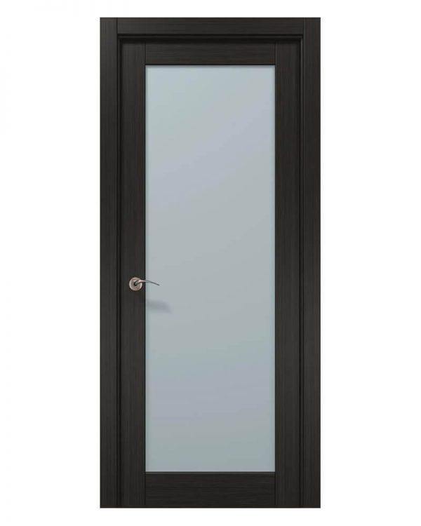 Межкомнатные двери Папа Карло - Cosmopolitan CP-01
