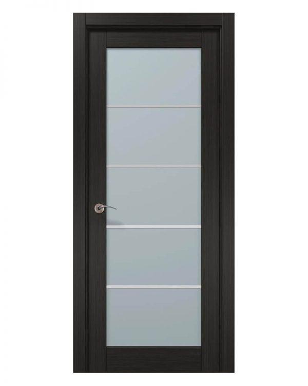 Межкомнатные двери Папа Карло - Cosmopolitan CP-14S
