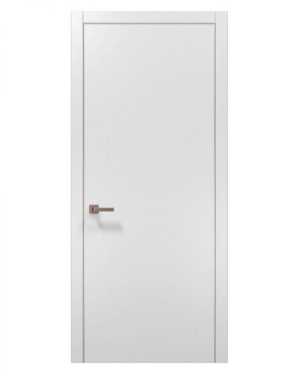Межкомнатные двери Папа Карло - Plato PL-01c