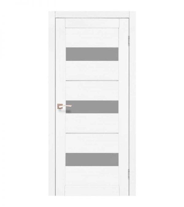 Межкомнатные двери Корфад - Porto Deluxe PD-12 NEW
