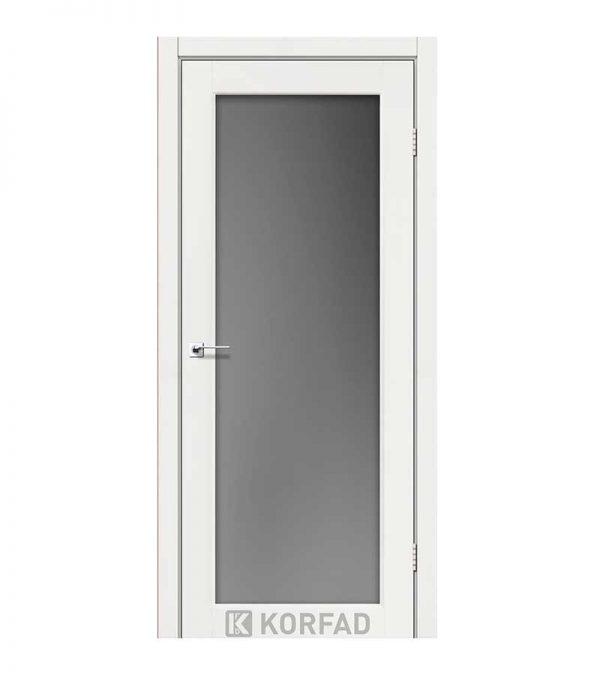 Межкомнатные двери Корфад - Sanvito SV-01 NEW