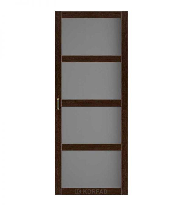 Межкомнатные двери Корфад - Bella BL-01