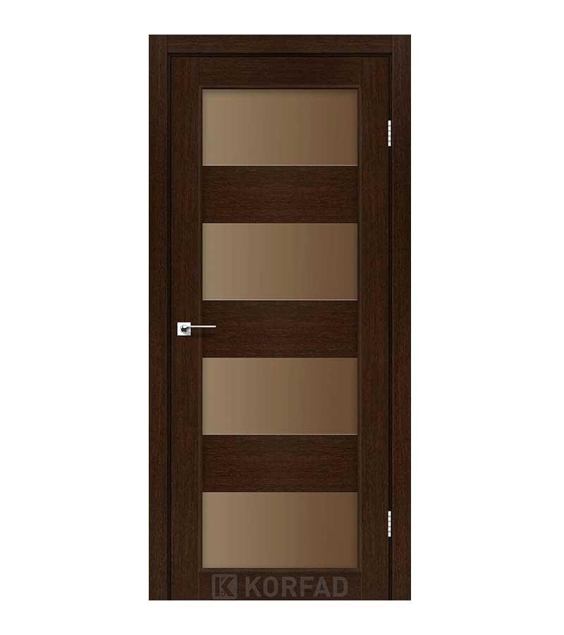 Межкомнатные двери Корфад - Parma PM-03