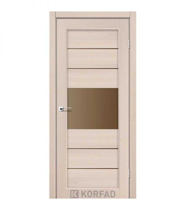Межкомнатные двери Корфад - Parma PM-06