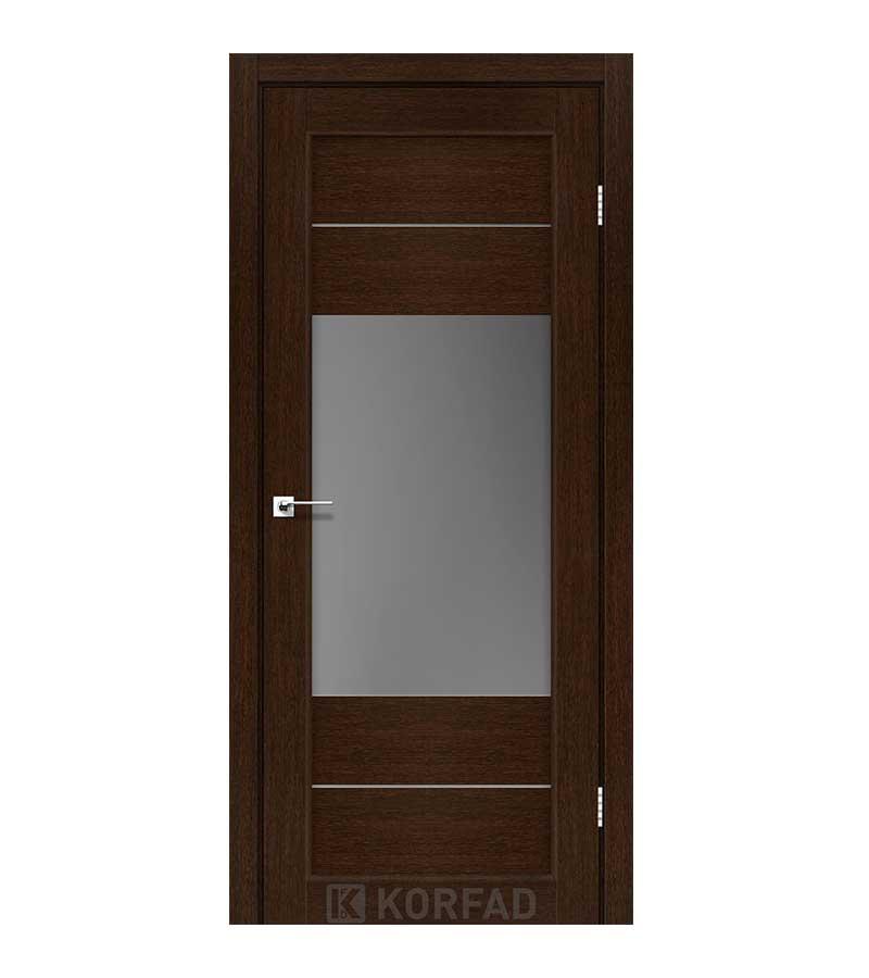 Межкомнатные двери Корфад - Parma PM-09
