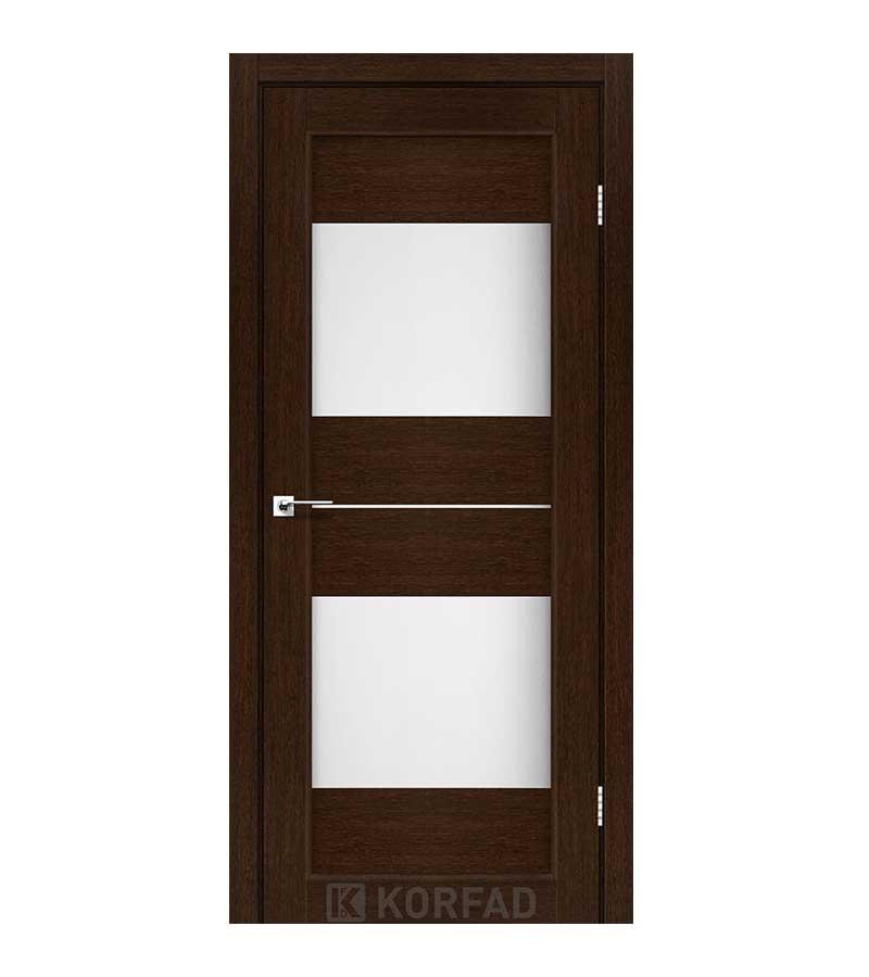 Межкомнатные двери Корфад - Parma PM-02