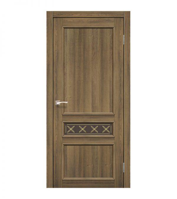 Межкомнатные двери Корфад - Classico CL-07 NEW