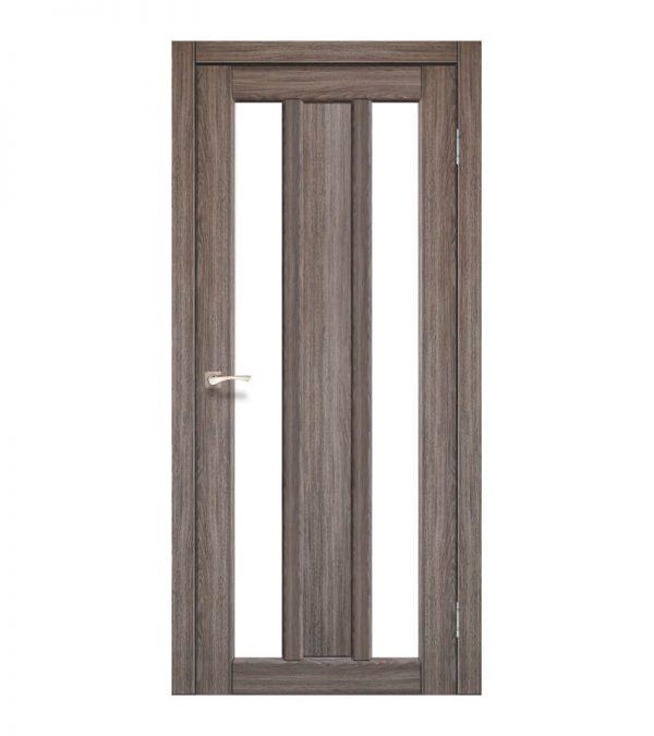 Межкомнатные двери Корфад - Napoli NP-01