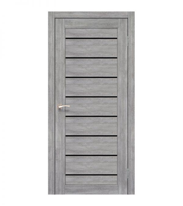 Межкомнатные двери Корфад - Piano Deluxe PND-01