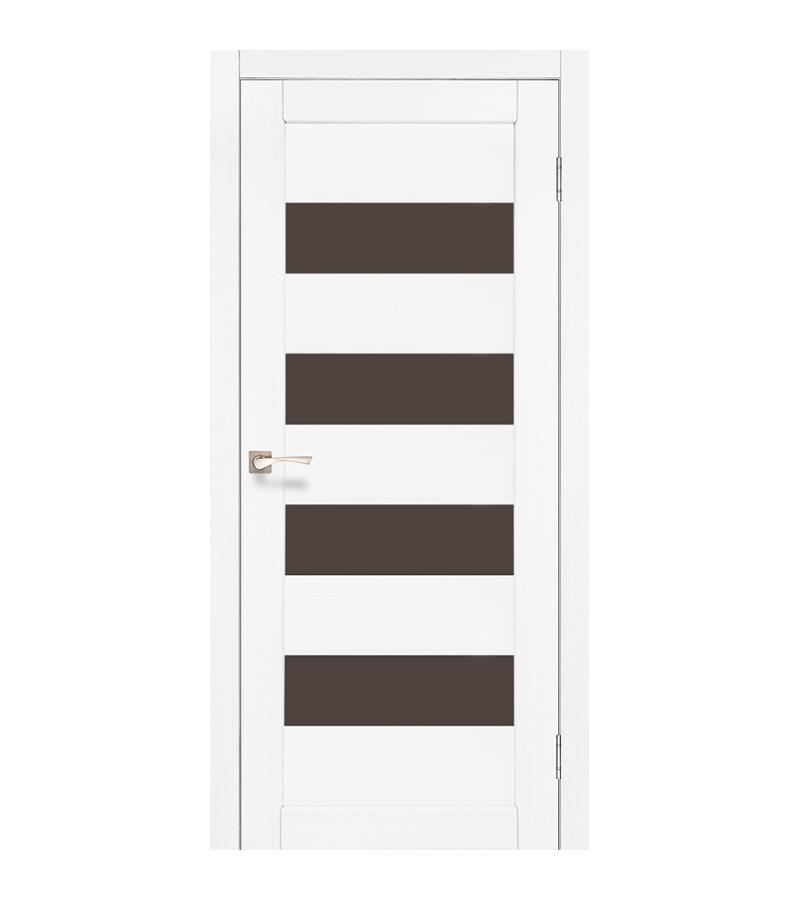 Межкомнатные двери Корфад - Piano Deluxe PND-03