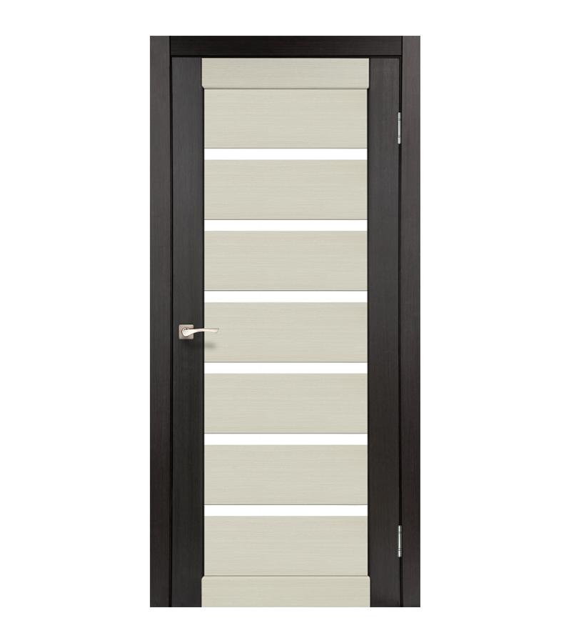 Межкомнатные двери Корфад - Porto Combi Colore PC-01