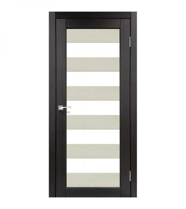 Межкомнатные двери Корфад - Porto Combi Colore PC-04