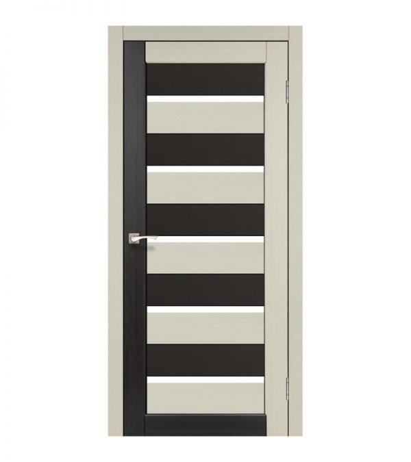 Межкомнатные двери Корфад - Porto Combi Colore PC-05