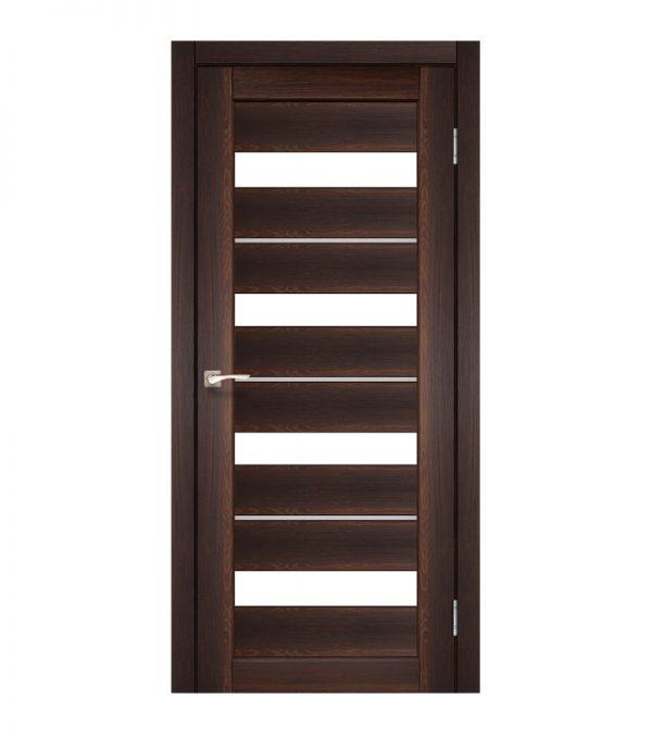 Межкомнатные двери Корфад - Porto Deluxe PD-02