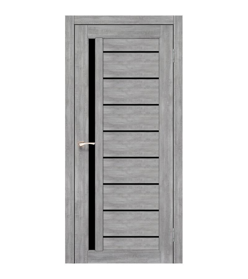 Межкомнатные двери Корфад - Venecia Deluxe VND-02
