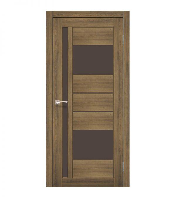 Межкомнатные двери Корфад - Venecia Deluxe VND-03
