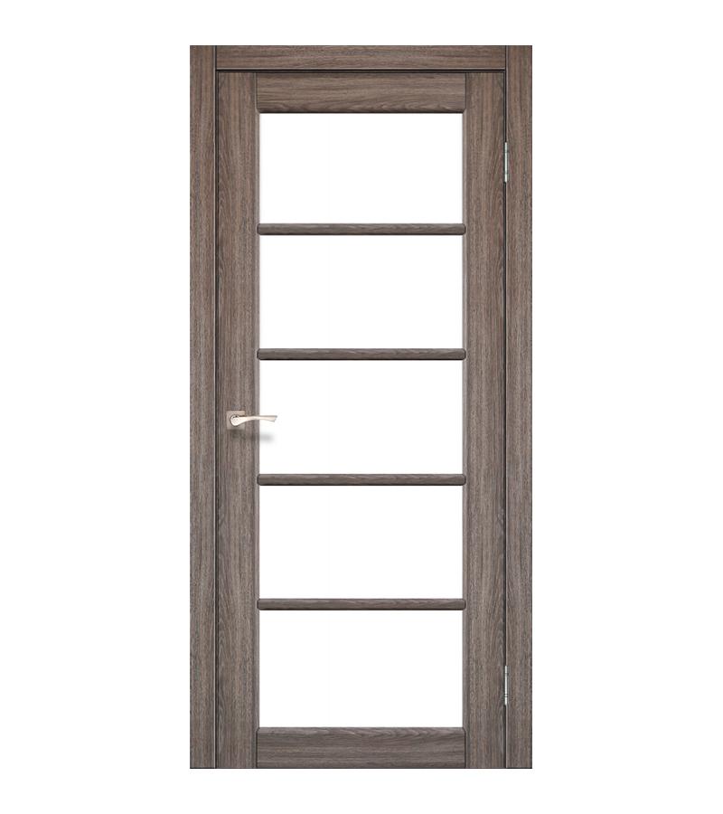 Межкомнатные двери Корфад - Vincenza VC-02