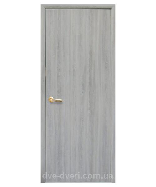 Межкомнатные двери Новый стиль - КОЛОРИ А
