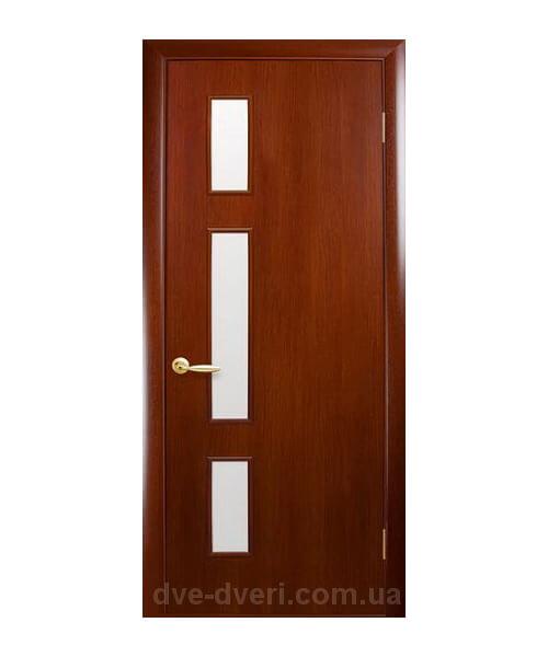 Межкомнатные двери Новый стиль - КВАДРА Герда