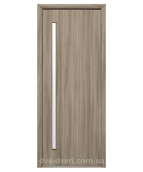 Межкомнатные двери Новый стиль - КВАДРА Глория