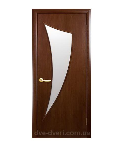 Межкомнатные двери Новый стиль - МОДЕРН Парус