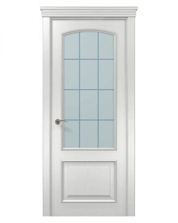 Межкомнатные двери Папа Карло - Classic Arca