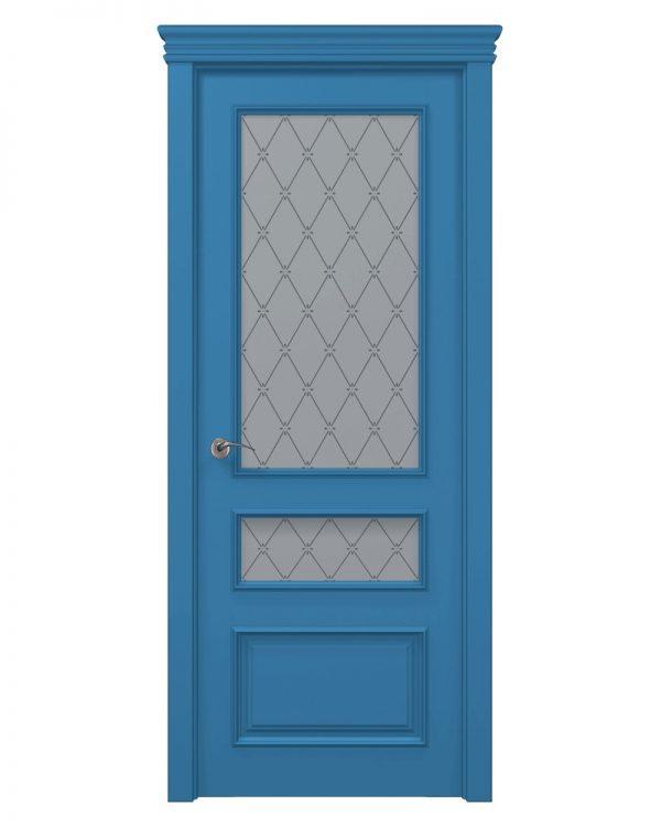 Межкомнатные двери Папа Карло - Art Deco ART-05 Оксфорд