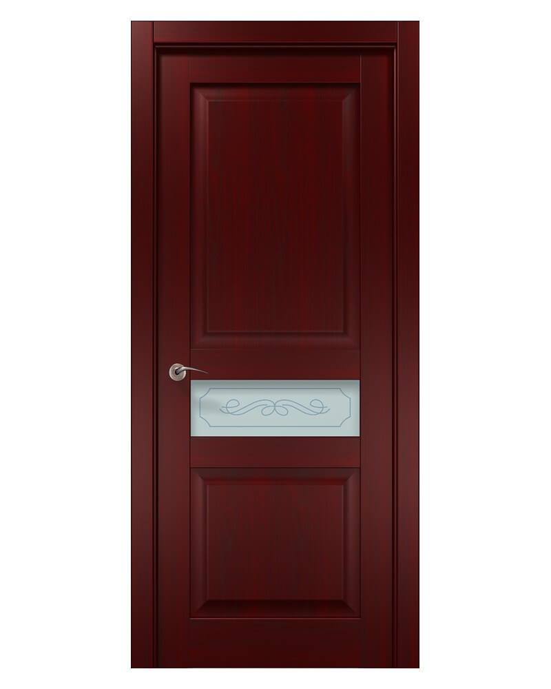 Межкомнатные двери Папа Карло - Classic Bravo