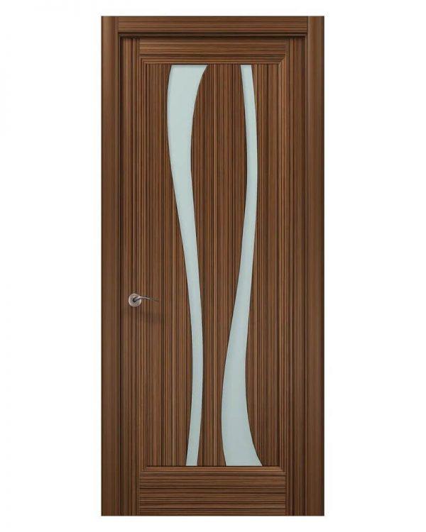 Межкомнатные двери Папа Карло - Modern Lady-R