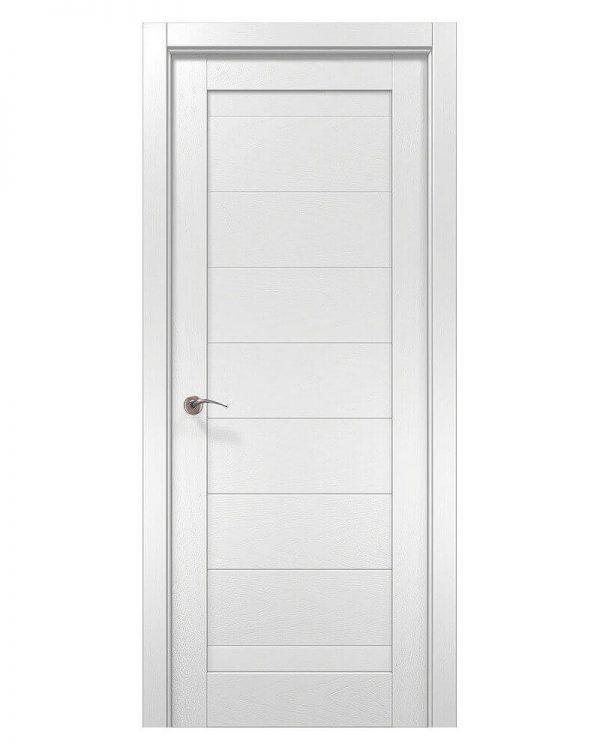 Межкомнатные двери Папа Карло - Modern Nota