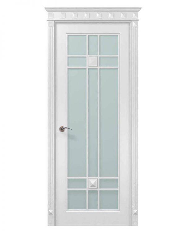 Межкомнатные двери Папа Карло - Classic Narcisos