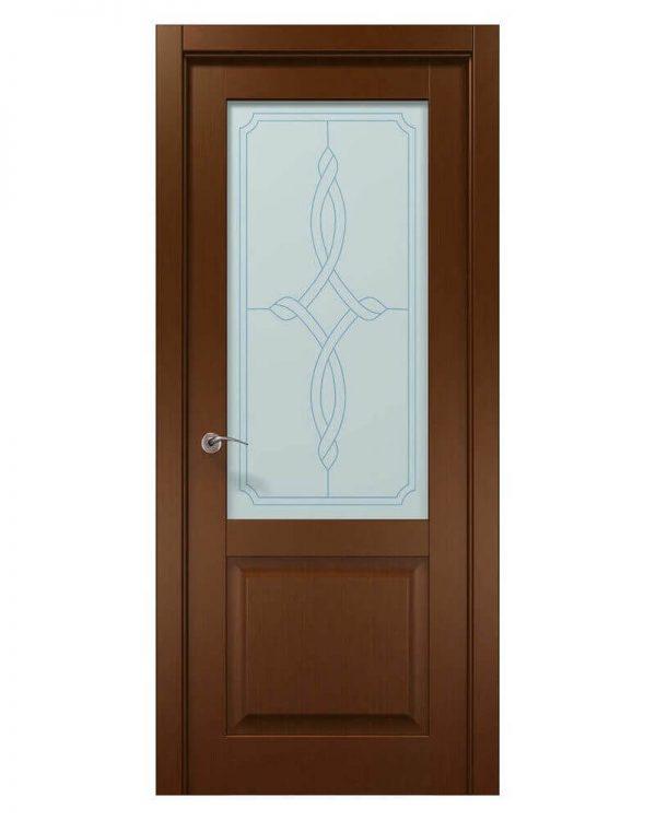 Межкомнатные двери Папа Карло - Classic Prio