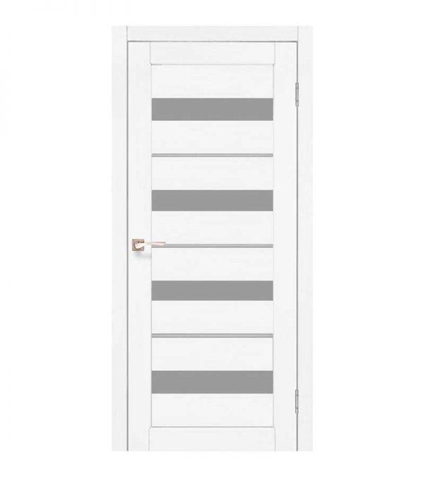 Межкомнатные двери Корфад - Porto Deluxe PD-02 NEW