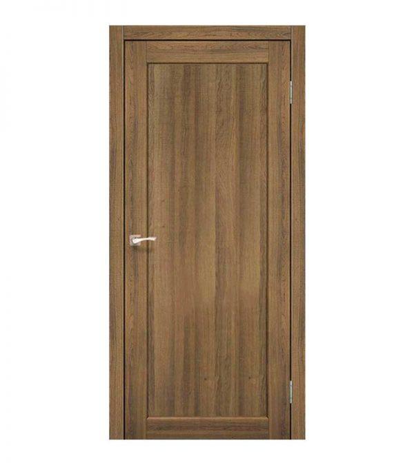 Межкомнатные двери Корфад - Porto Deluxe PD-03 NEW