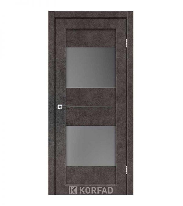 Межкомнатные двери Корфад - Parma PM-02 NEW