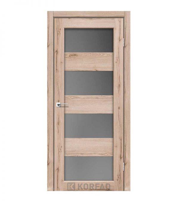 Межкомнатные двери Корфад - Parma PM-03 NEW