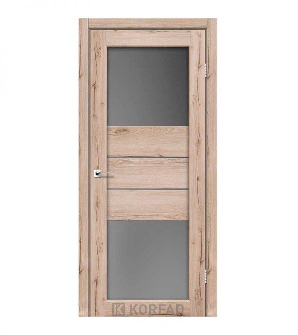 Межкомнатные двери Корфад - Parma PM-05 NEW