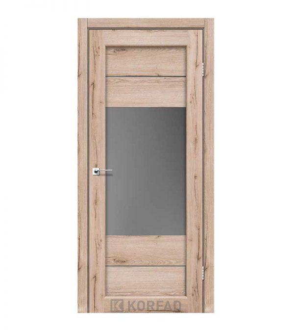 Межкомнатные двери Корфад - Parma PM-09 NEW