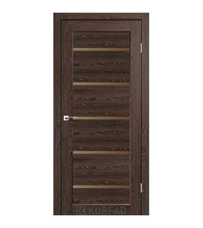 Межкомнатные двери Корфад - Porto PR-02 NEW