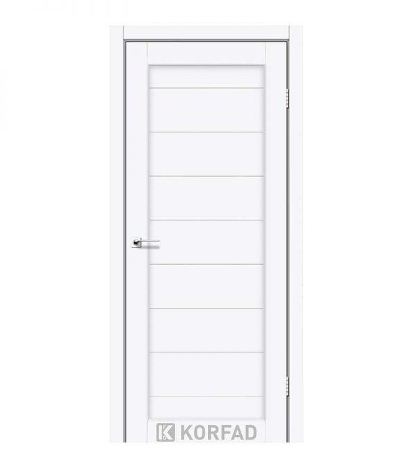 Межкомнатные двери Корфад - Porto PR-05 NEW